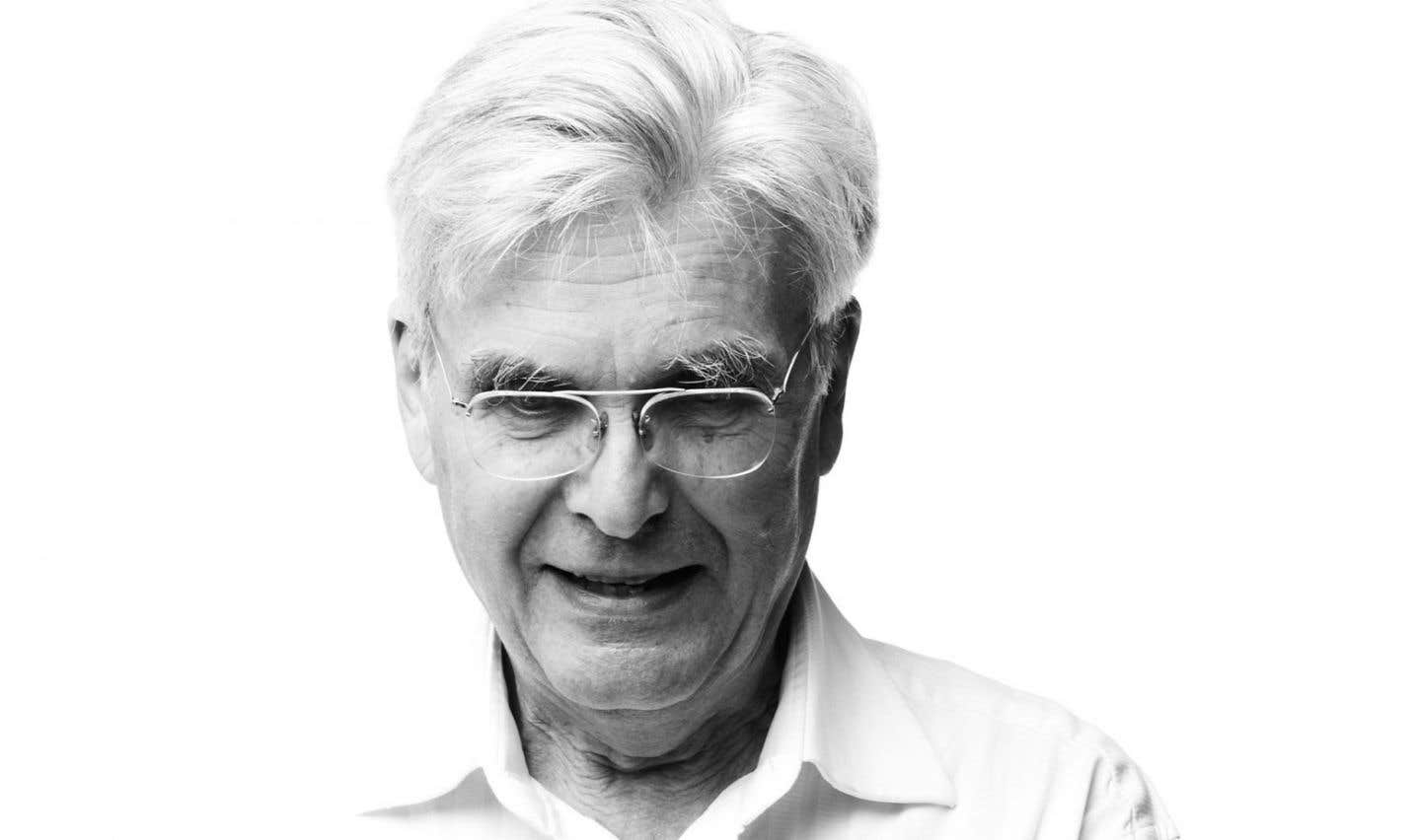 Gilles Tremblay, la mort du patriarche