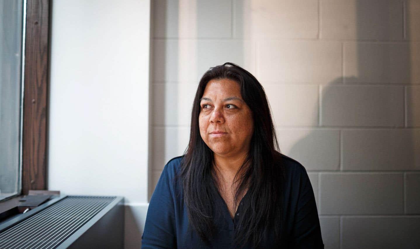 Langues autochtones: enseigner le micmac pour survivre