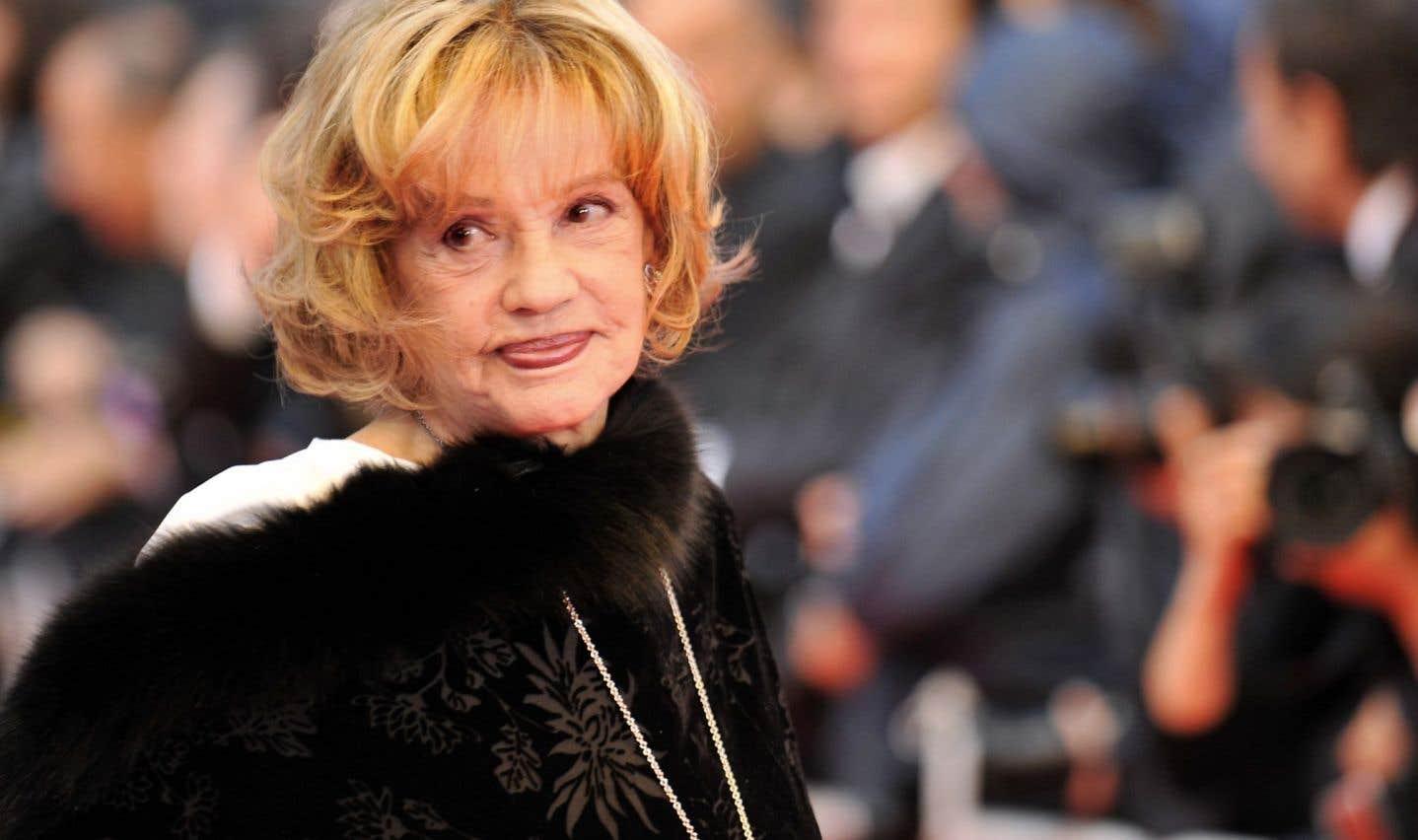 Décès de Jeanne Moreau, icône du cinéma et femme libre