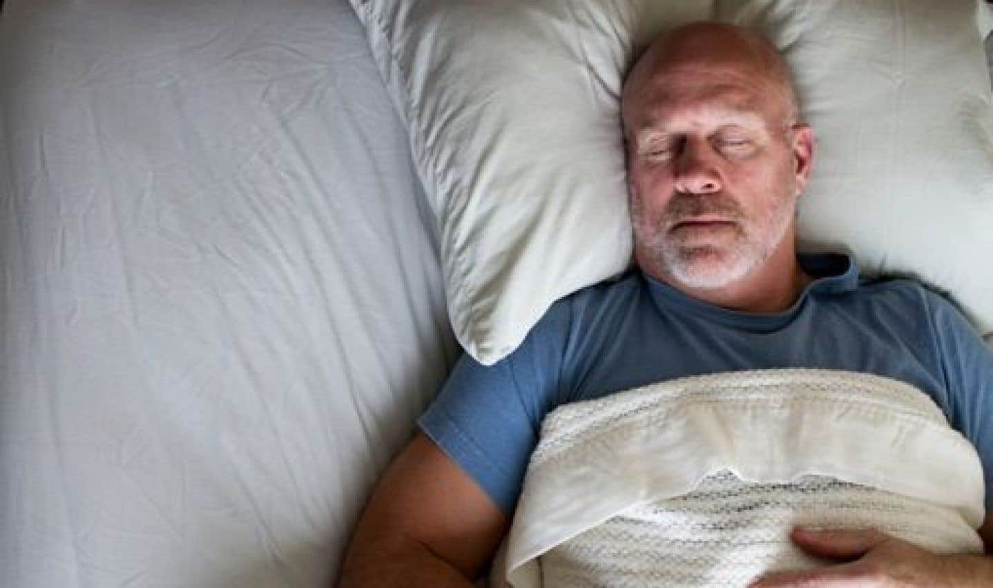 Le manque de sommeil ferait augmenter le tour de taille