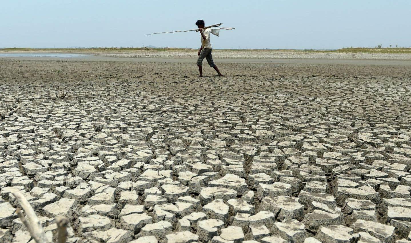 La chaleur extrême risque de rendre l'Asie du Sud invivable d'ici 2100