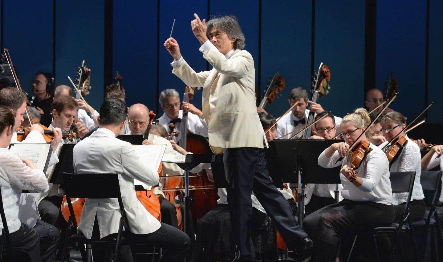 Kent Nagano dirigera l'Orchestre symphonique de Montréal et son chœur dans le Requiem de Fauré, œuvre entourée de mystère.