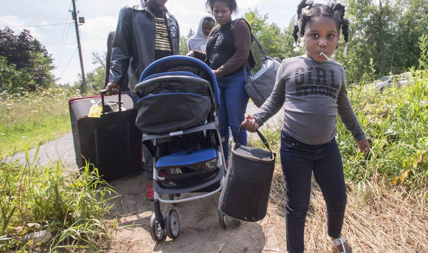 Les demandeurs d'asile en neuf questions