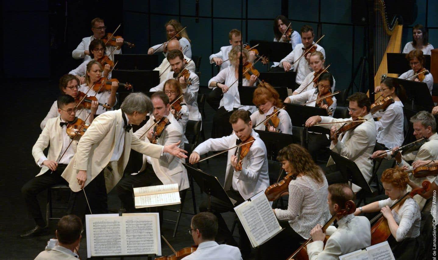 Le 29juin, l'Orchestre symphonique de Montréal annonçait que Kent Nagano n'acceptait pas la proposition de prolonger son contrat au-delà de 2020.