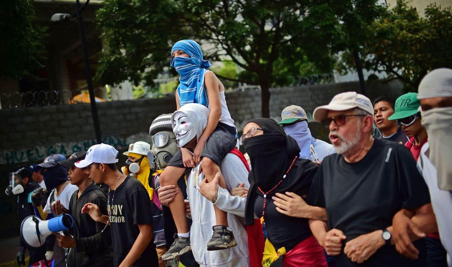 Le Venezuela, dictature du XXIesiècle?