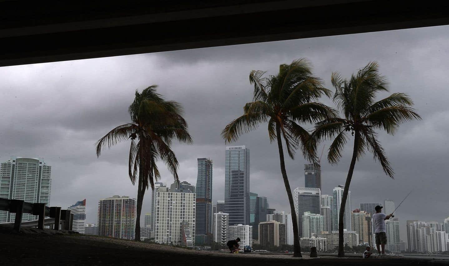 La saison des ouragans s'annonce très active dans l'Atlantique Nord