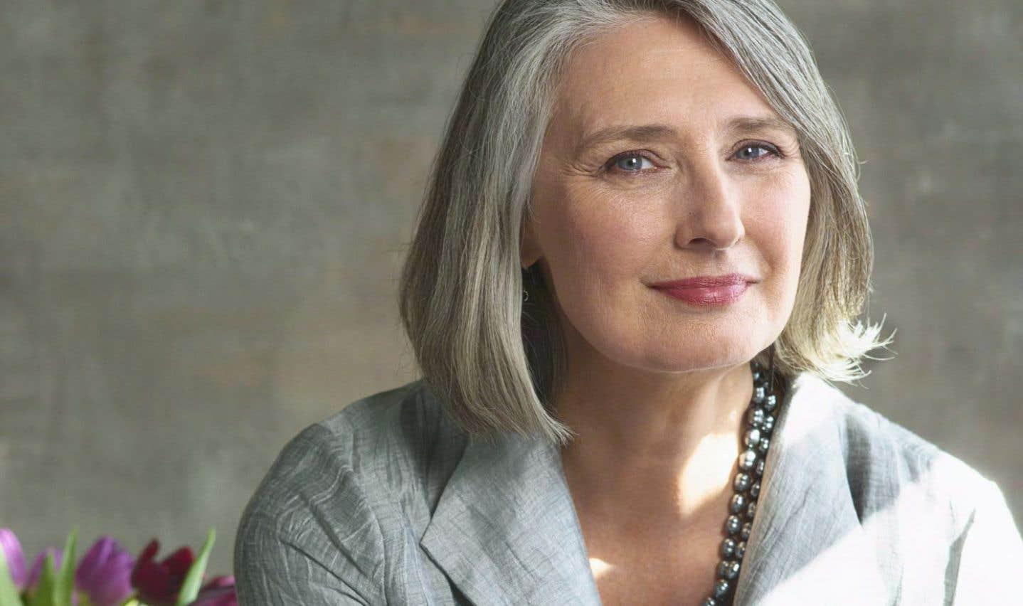 La romancière Louise Penny renvoie l'inspecteur Gamache à l'école