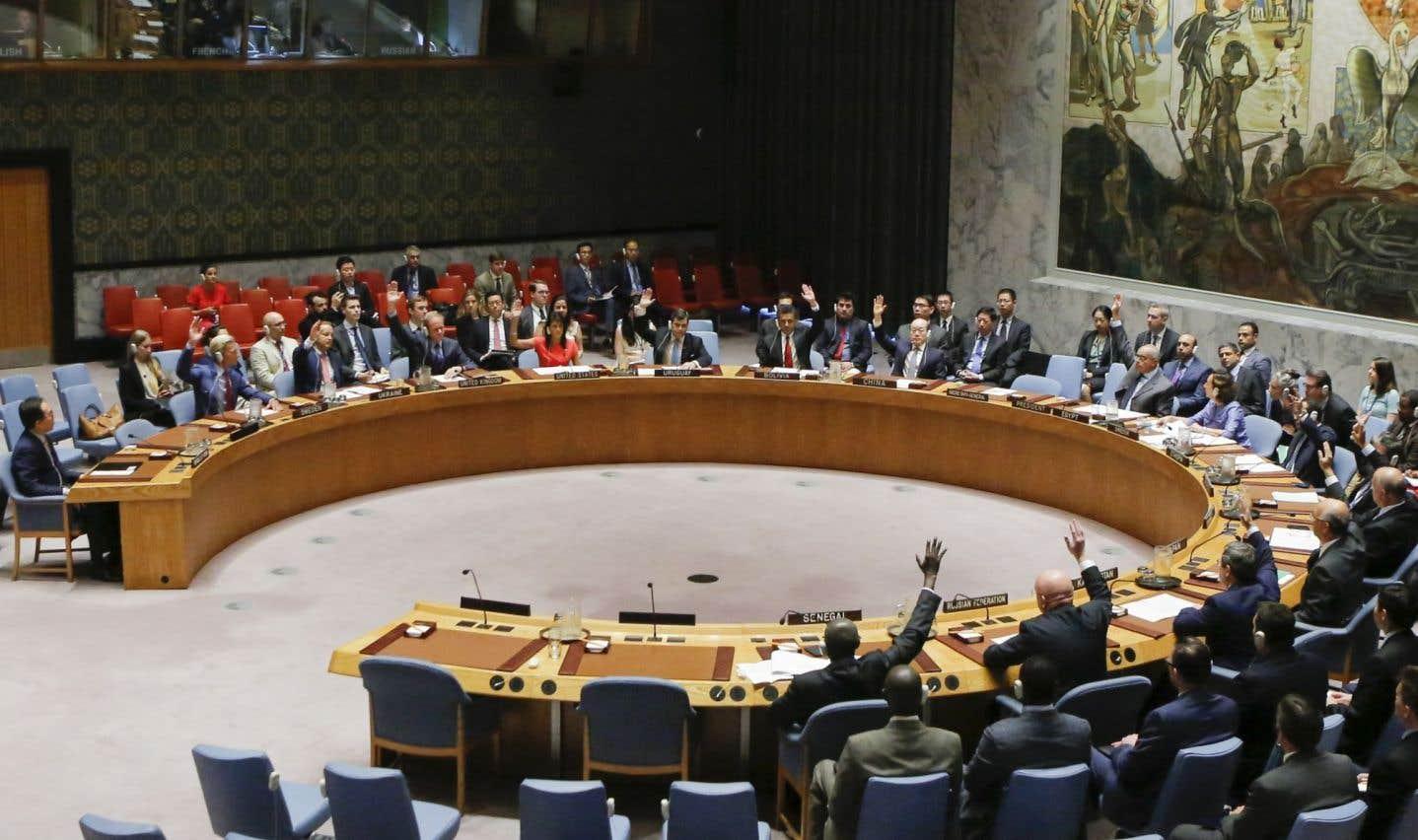 L'efficacité des sanctions contre la Corée du Nord reste à prouver