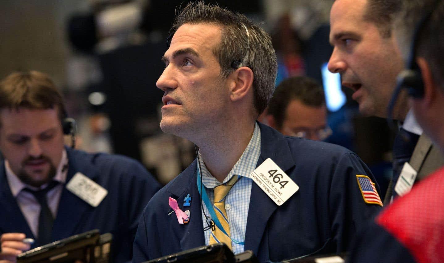La crise nord-coréenne s'invite à Wall Street