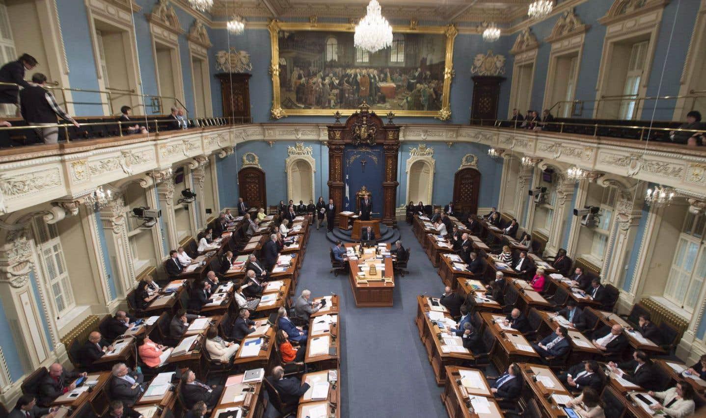 Regard sur les «milléniaux» engagés en politique