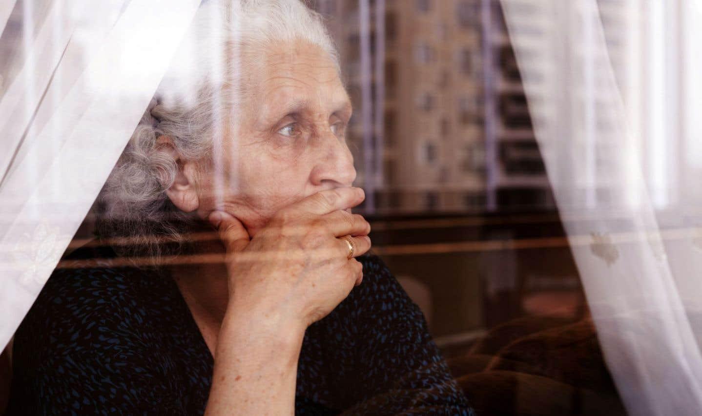 Sentir les signes avant-coureurs de l'Alzheimer