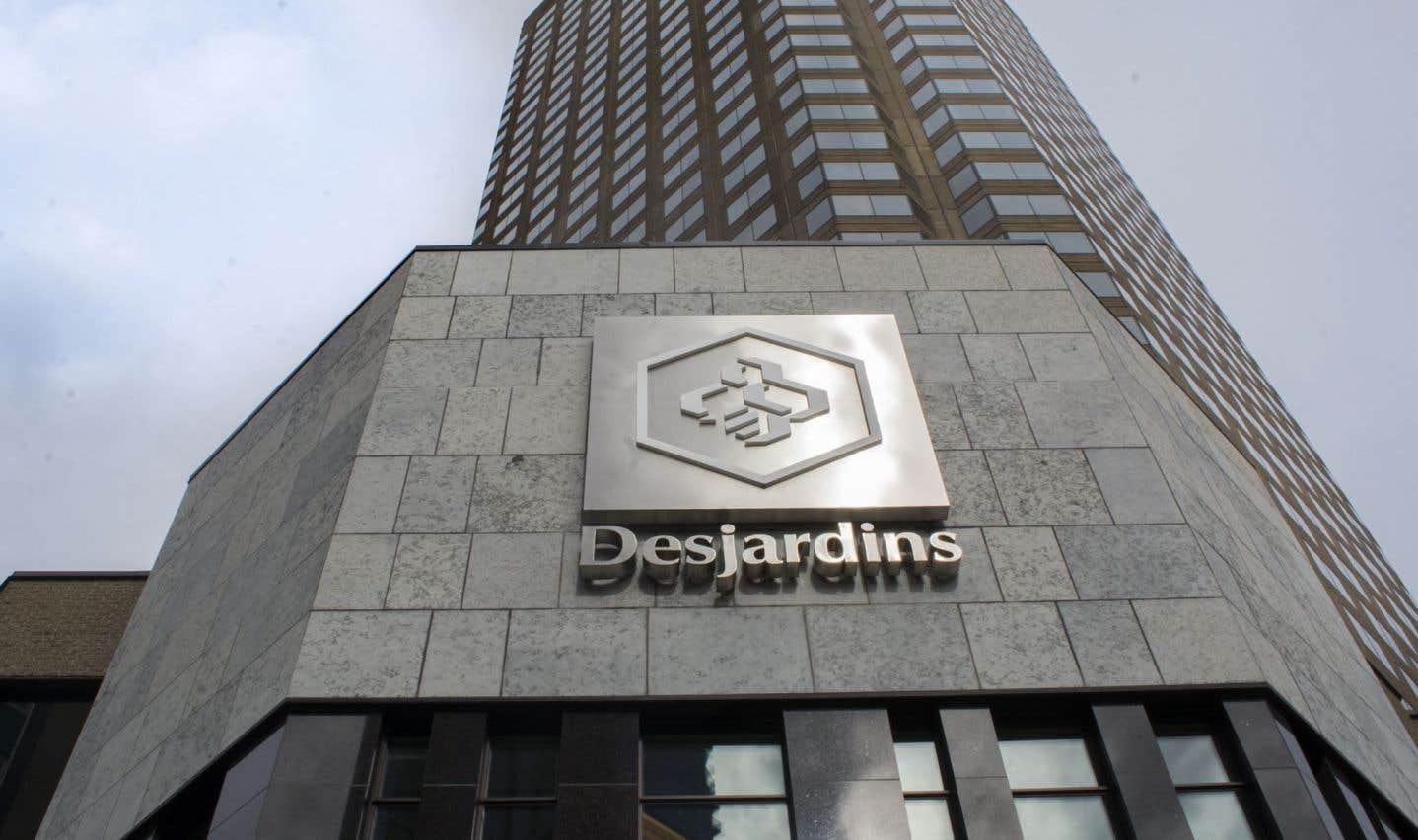 Le Mouvement Desjardins affiche des excédents en hausse de 36%