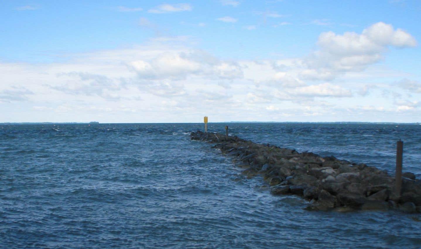 Saint-François: en territoire iroquoïen