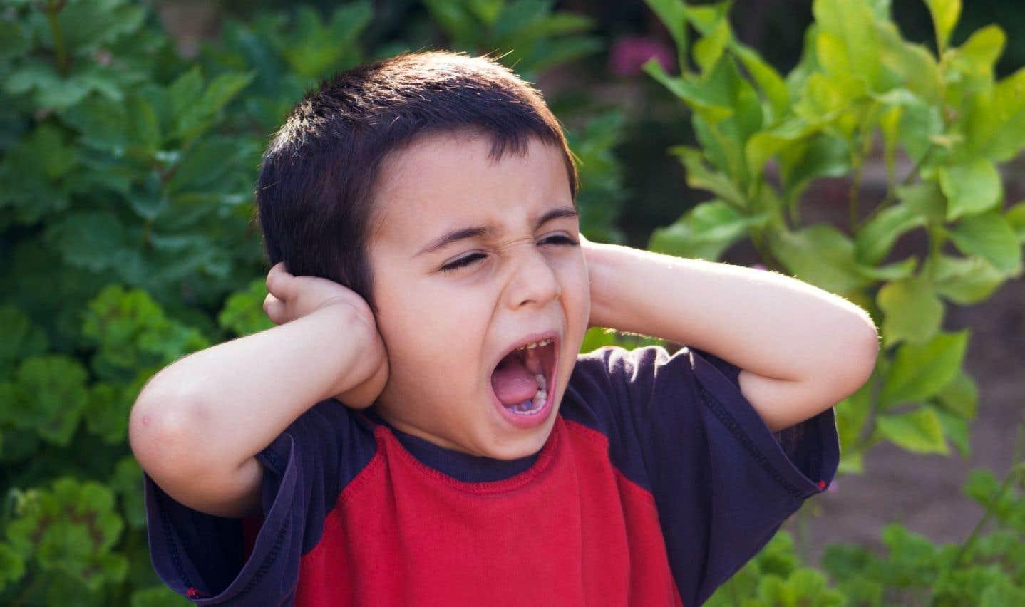 Les hallucinations auditives, une forme de réflexe du cerveau?