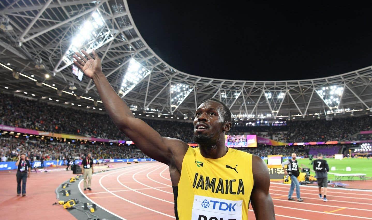 Avec le départ de la superstar Usain Bolt, le premier sport olympique perd plus qu'un coureur d'exception.
