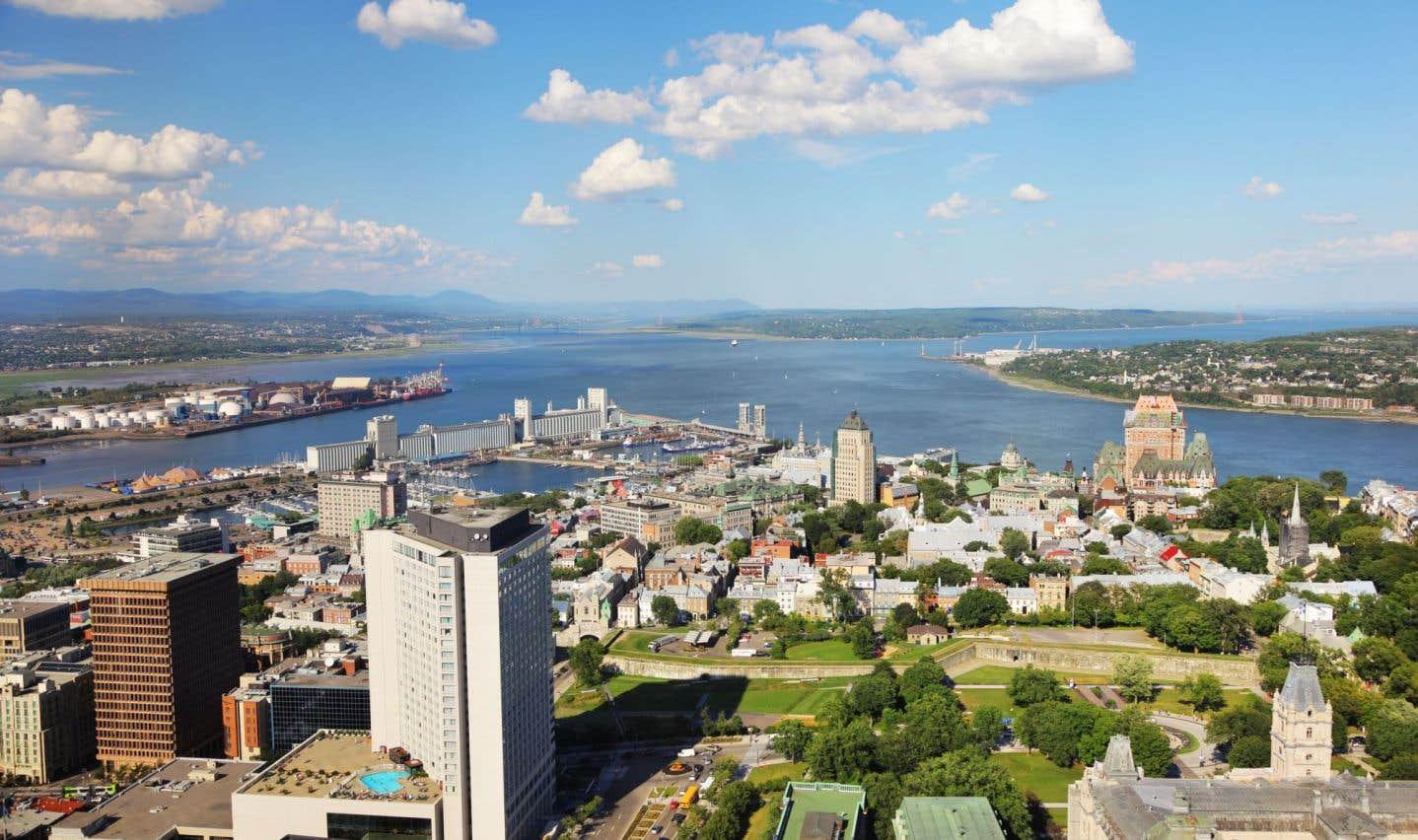 Le mystère de Québec: les moins bien nantis rejettent la gauche