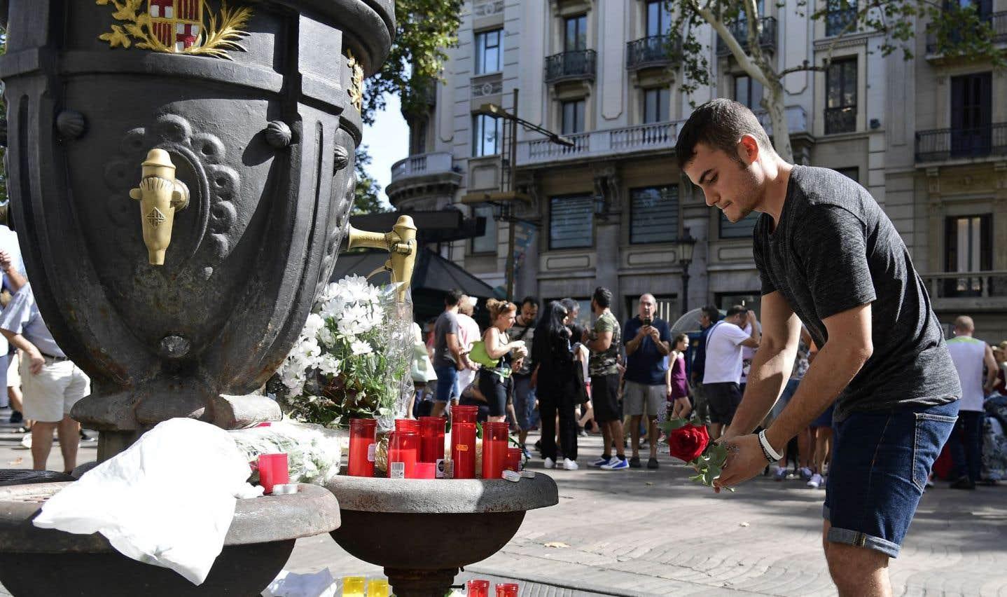 Espagne: un combat antidjihadiste jusqu'alors efficace