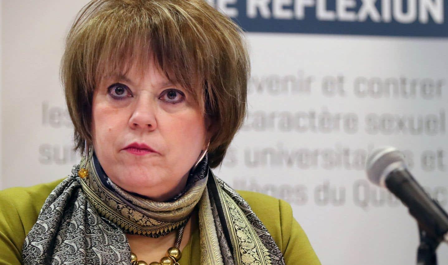 Québec veut baliser les relations entre profs et étudiants