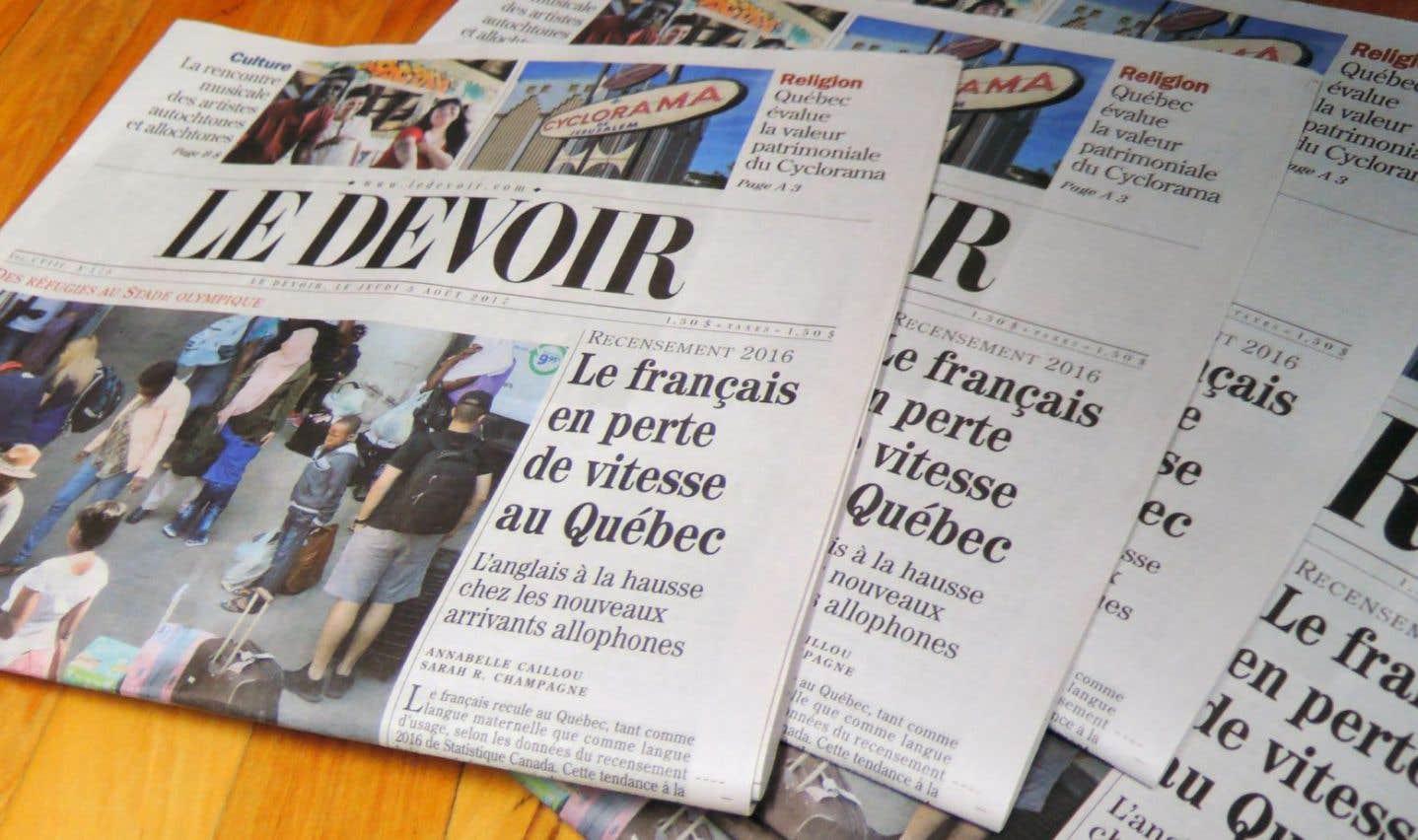 Langue française: savoir lire les indicateurs avant de partir en peur