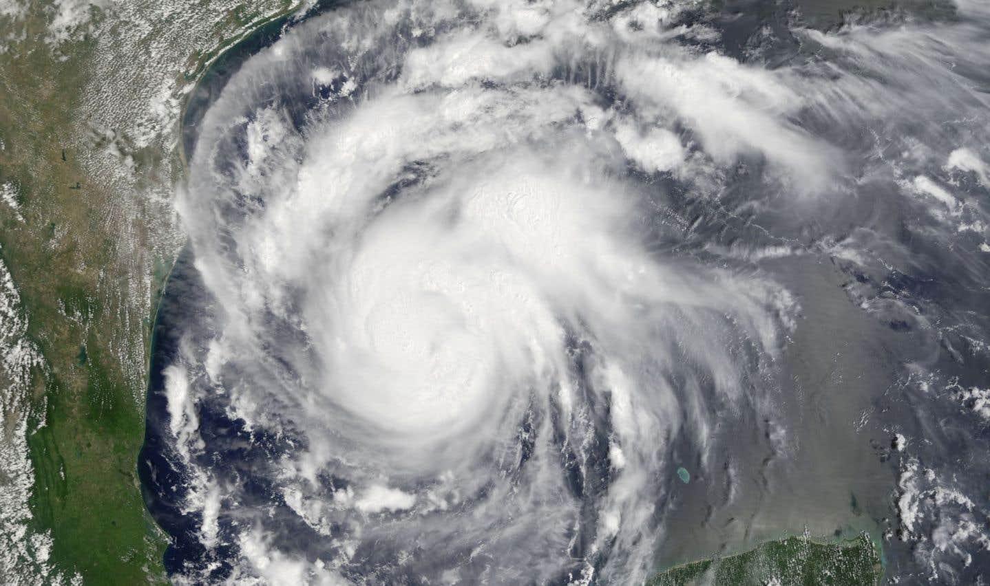 Texas et Louisiane se préparent à affronter l'ouragan «Harvey»