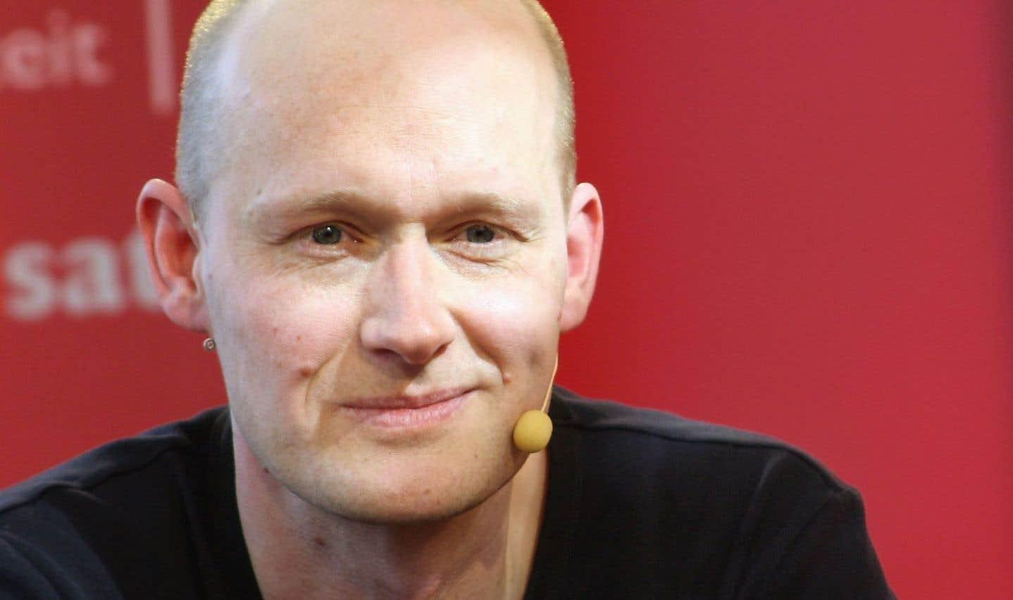 Le roman d'apprentissage sensible d'Arno Geiger
