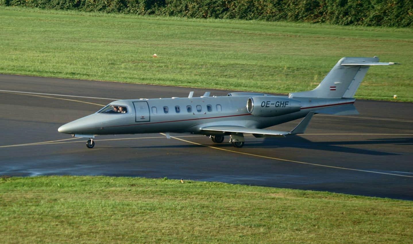 Des membres du Congrès américain vantent Bombardier