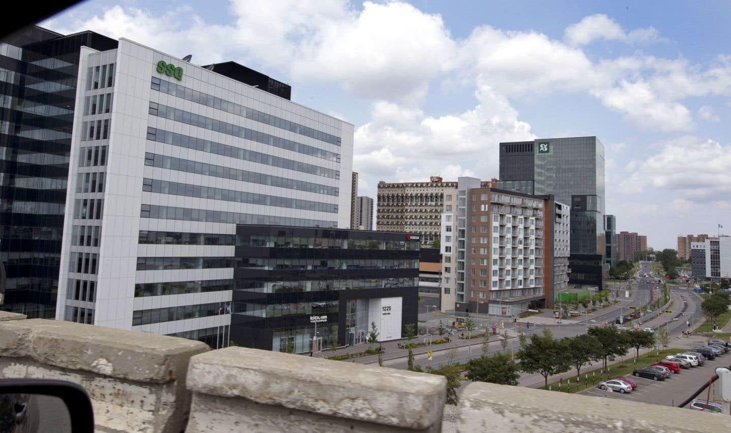 Terminus: Longueuil-UdeS, point de départ d'un centre-ville