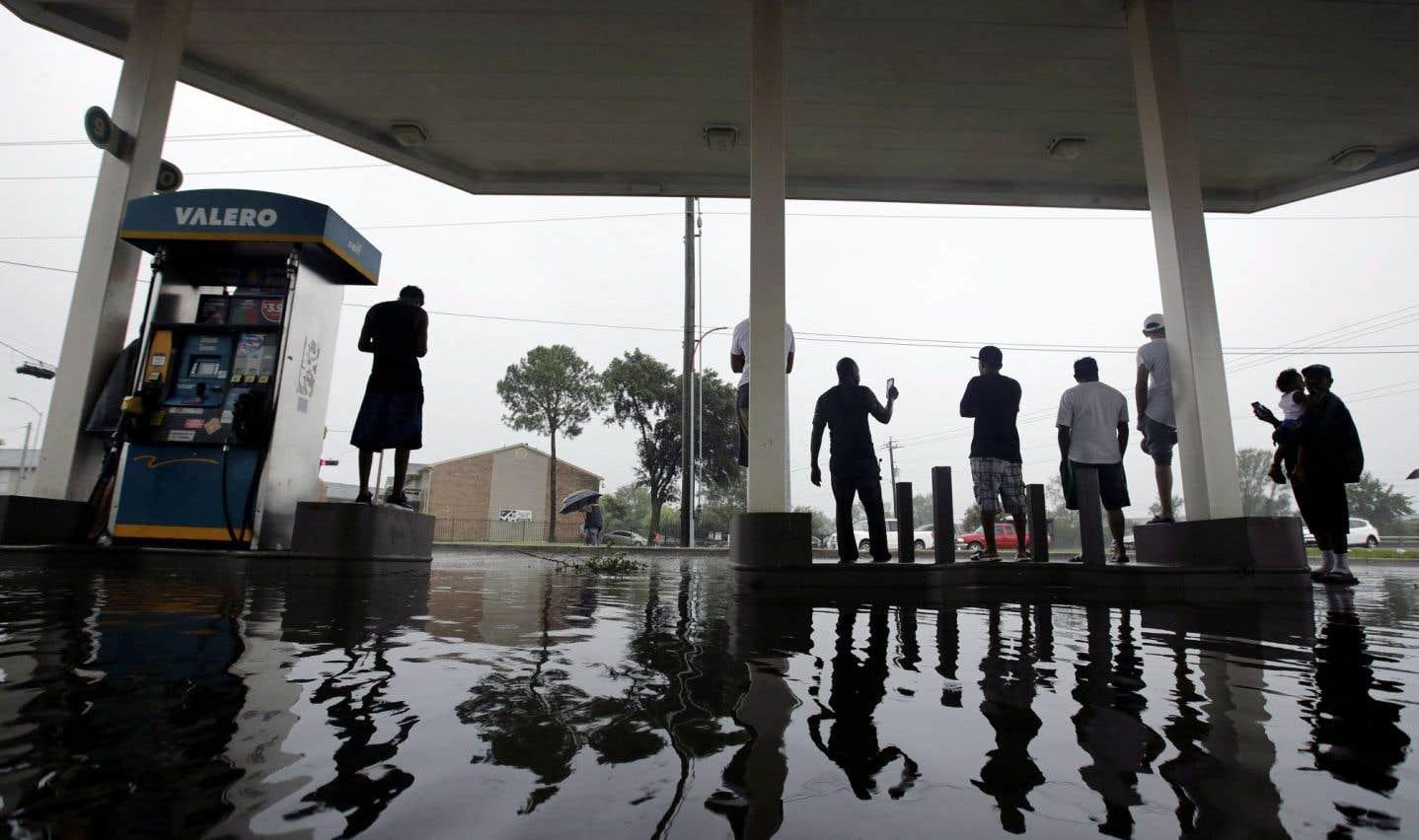 Le prix du gallon d'essence a accéléré sa progression jeudi sur le marché new-yorkais des denrées.