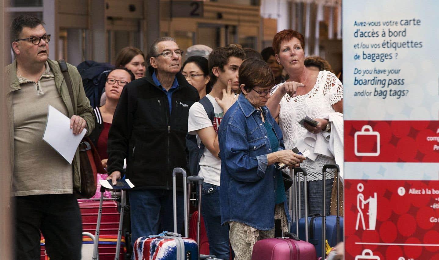Autopsie d'une relation tumultueuse entre transporteurs aériens et passagers