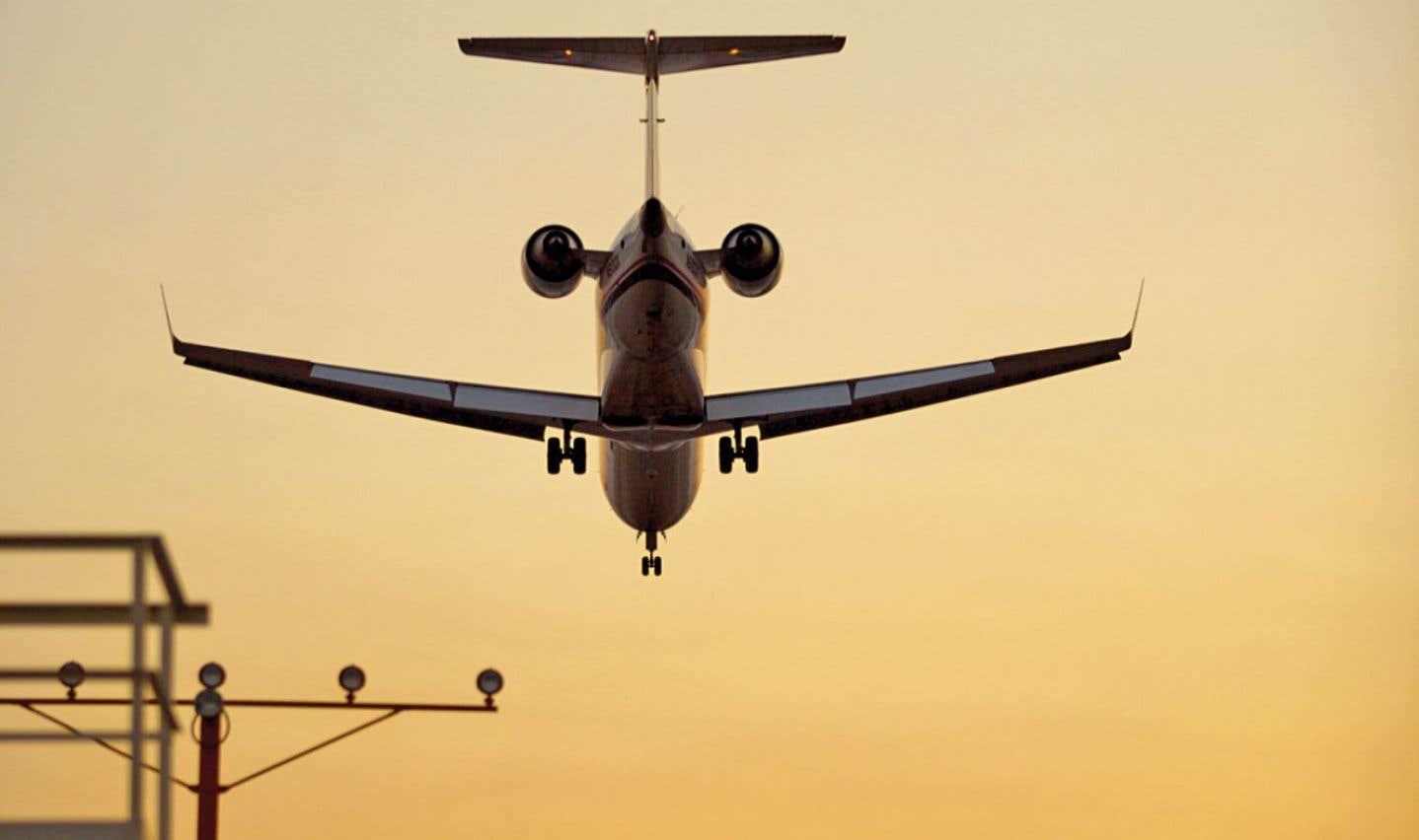Le Canada: l'impossible avènement des vols à bas prix