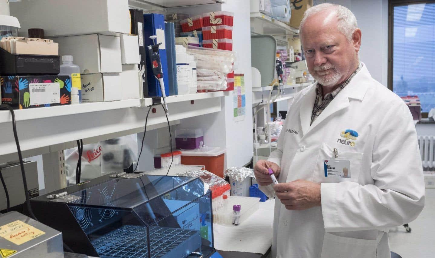 Un institut de McGill veut être à l'avant-garde de la science ouverte