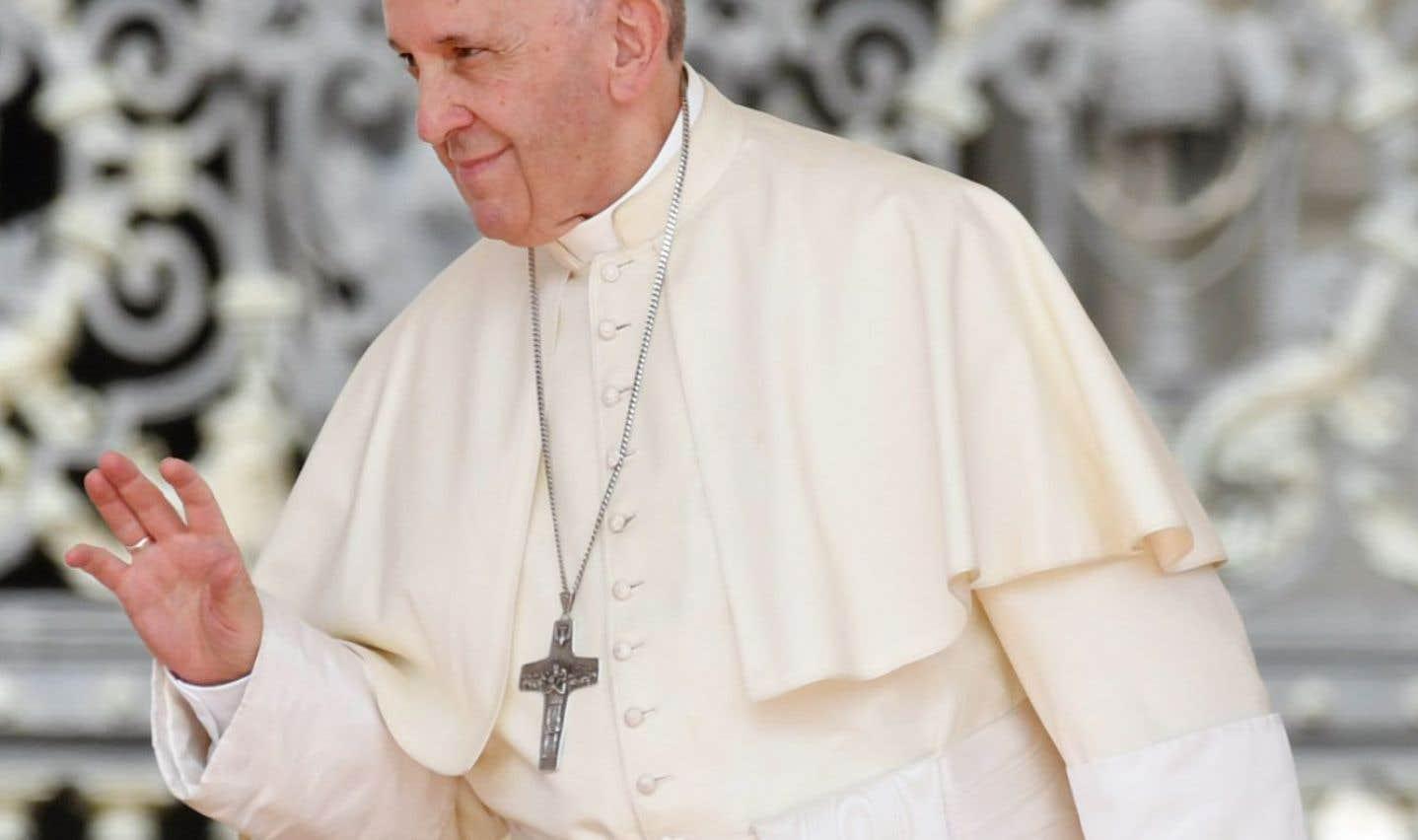 En Colombie, un nouveau défi attend le pape François