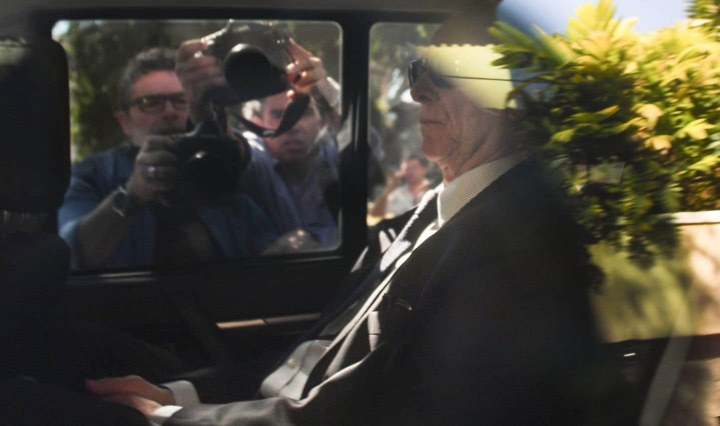 Des perquisitions ont entre autres été menées au domicile de Carlos Nuzman, président du Comité national olympique brésilien (COB).