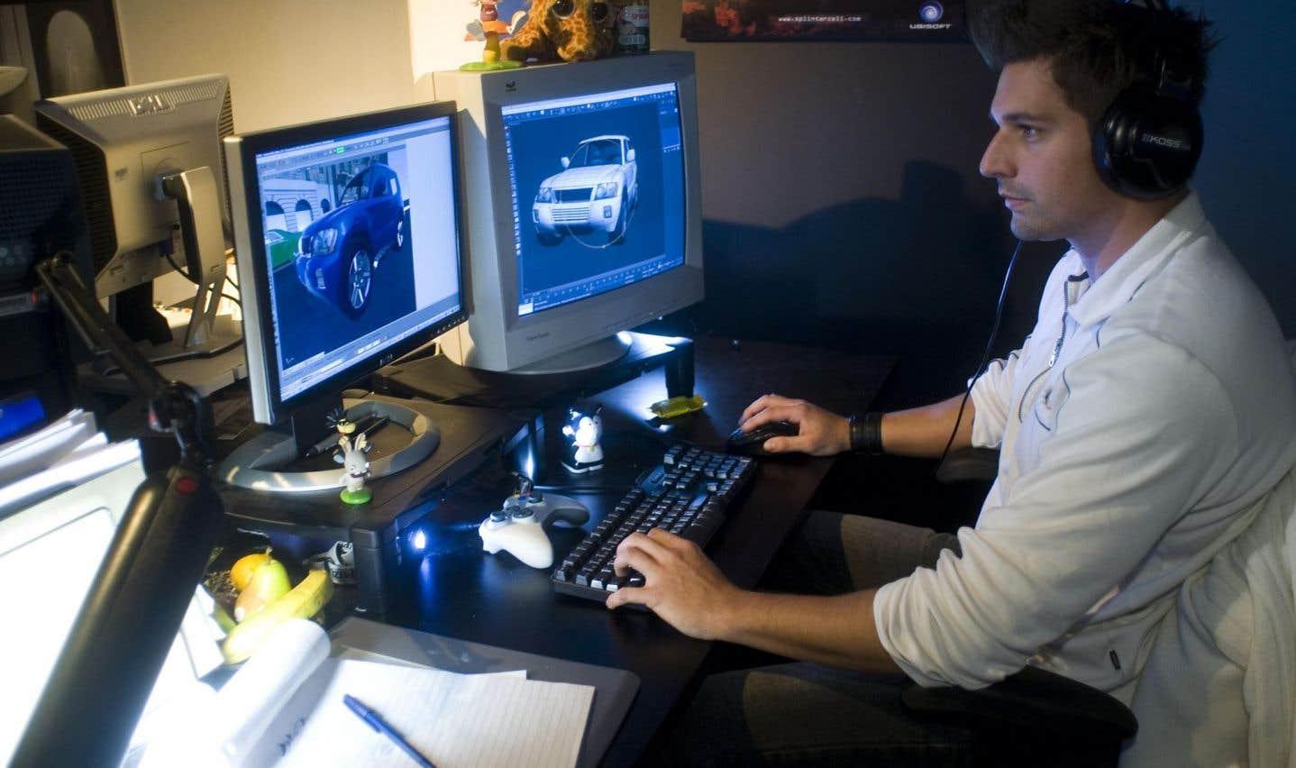 Ubisoft crée un nouveau studio à Saguenay et promet 1000 nouveaux emplois