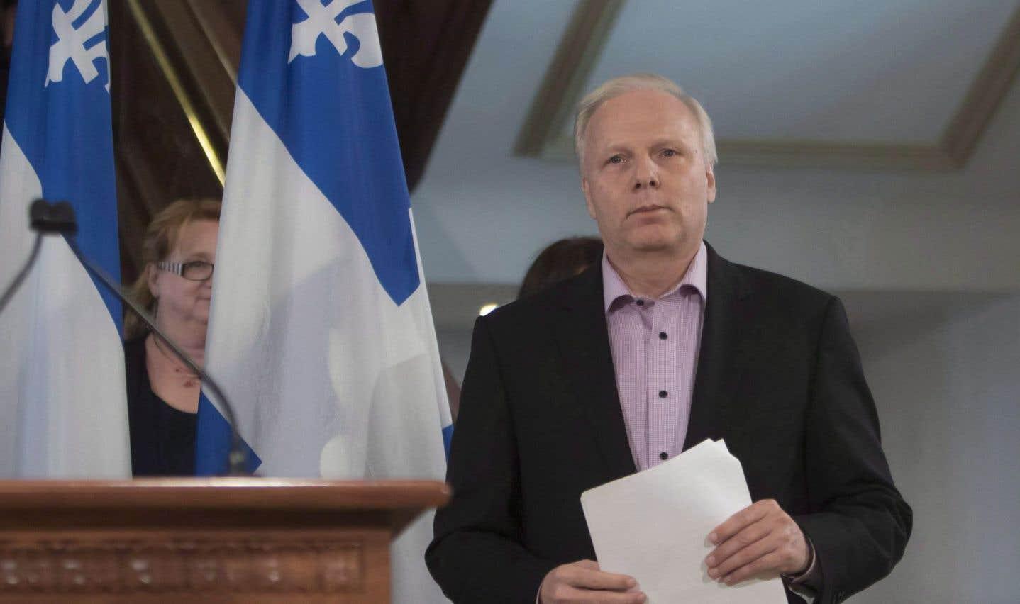 Le PQ amorce son congrès à Montréal