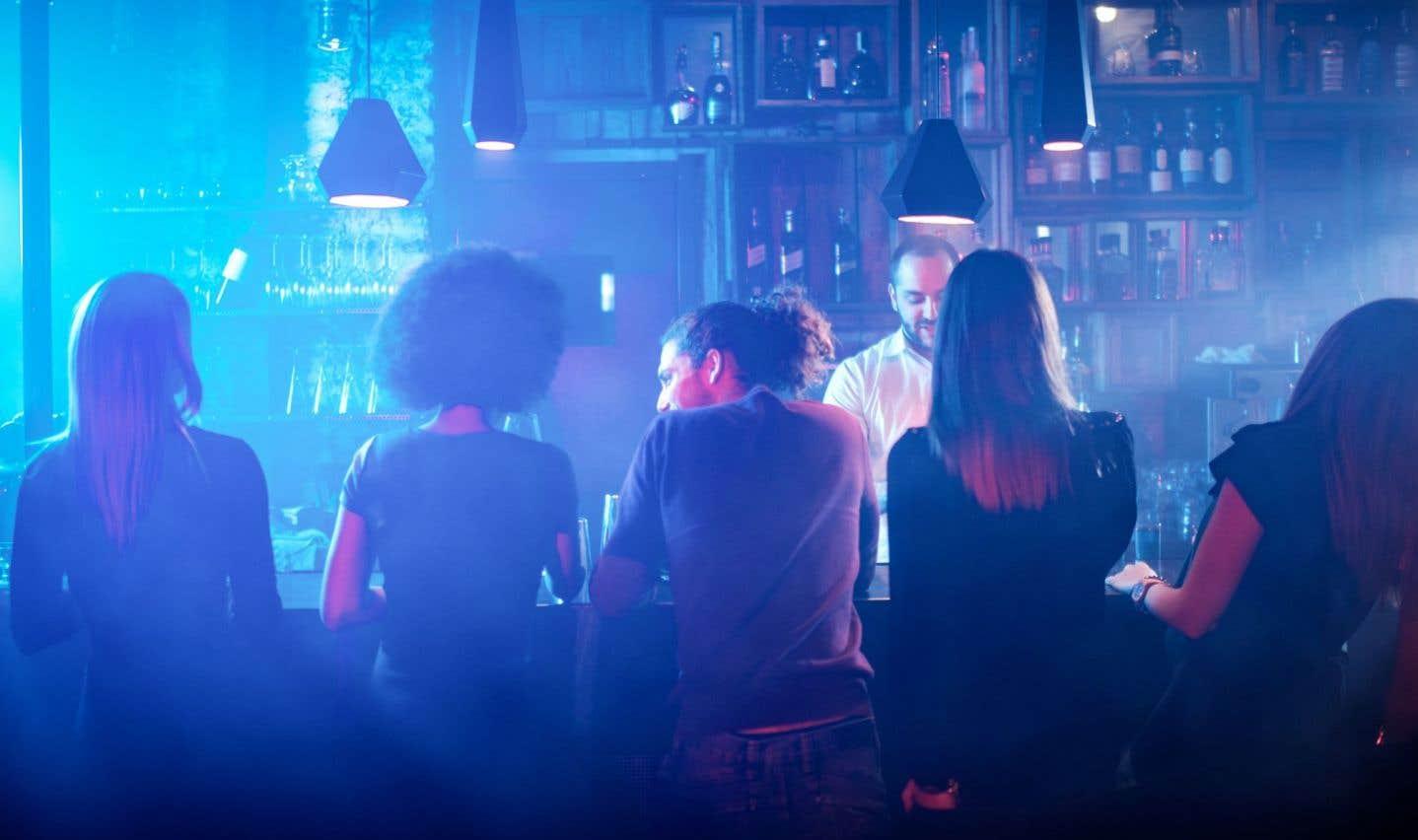 Des bars unis contre la violence sexuelle