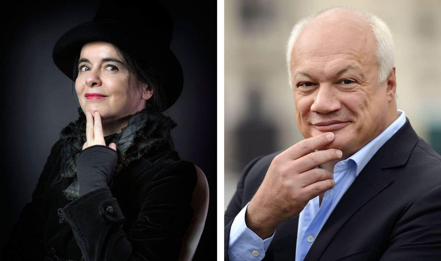 Faut-il lire Amélie Nothomb et Éric-Emmanuel Schmitt plutôt que le reste?