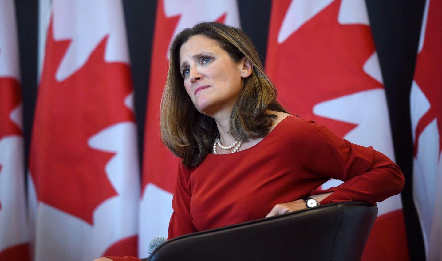 Les Canadiens coincés dans les Antilles bientôt rapatriés