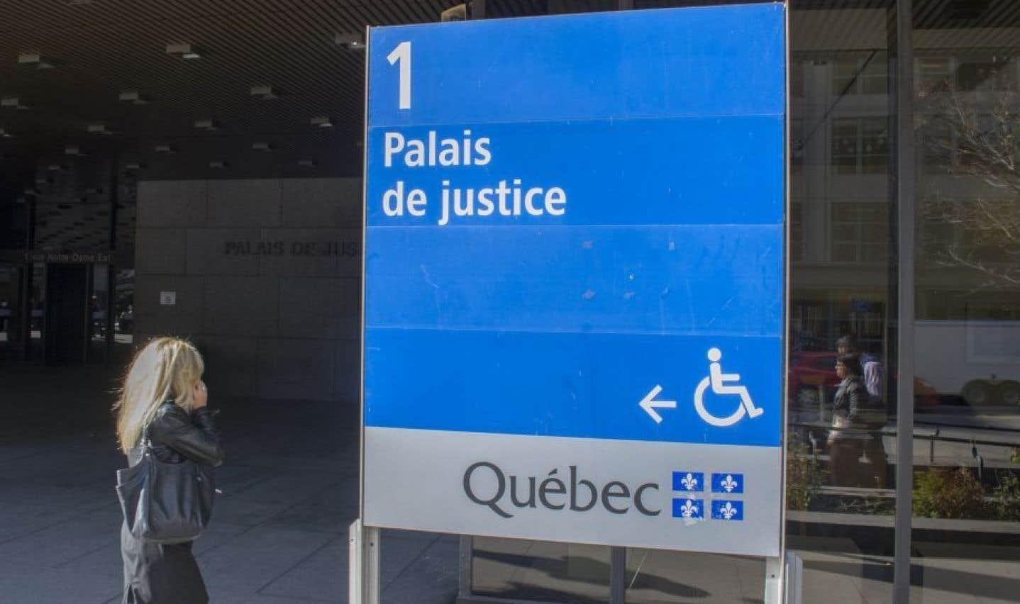 Début du procès pour terrorisme de deux ex-étudiants du collège de Maisonneuve