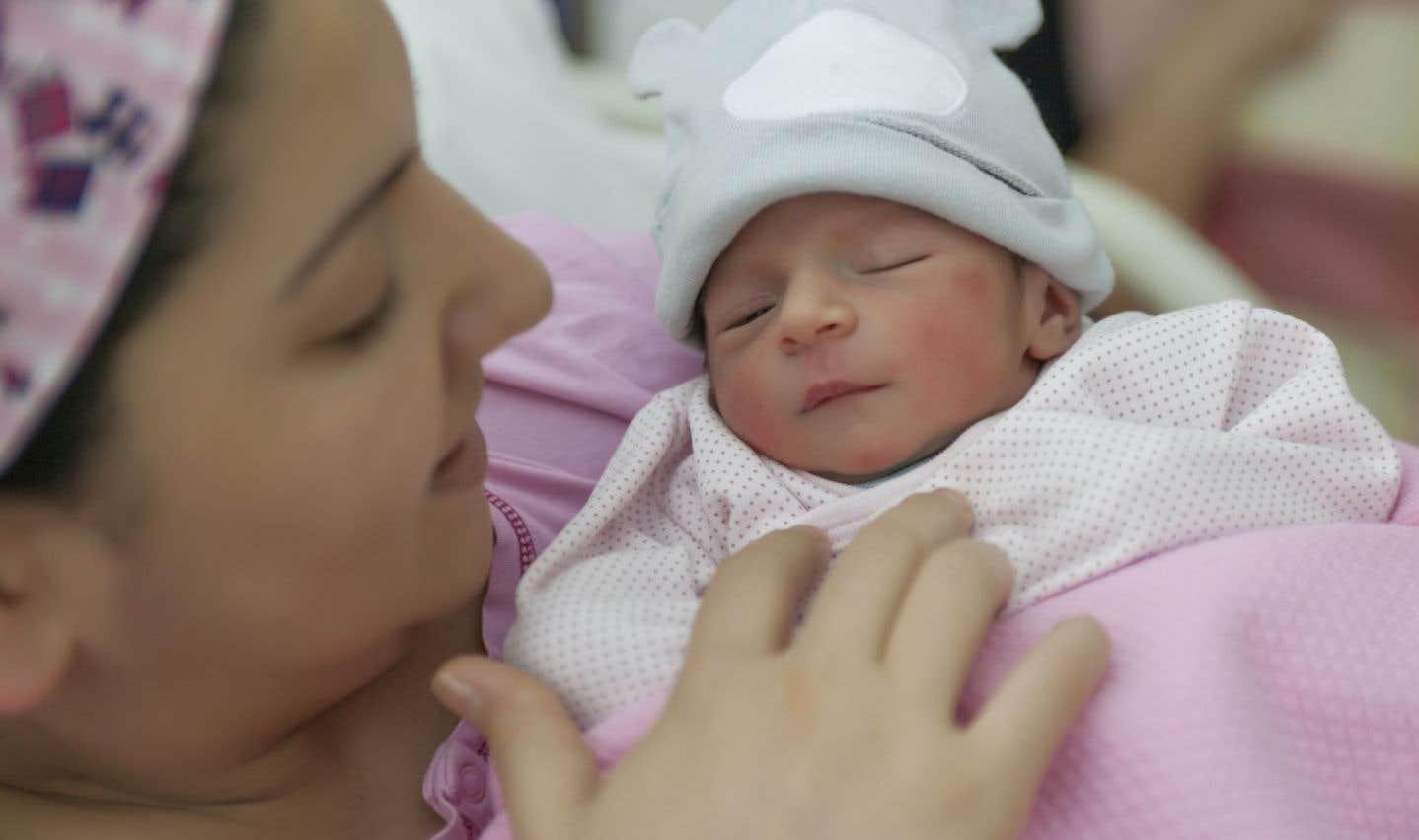 Les médecins ont droit au congé parental
