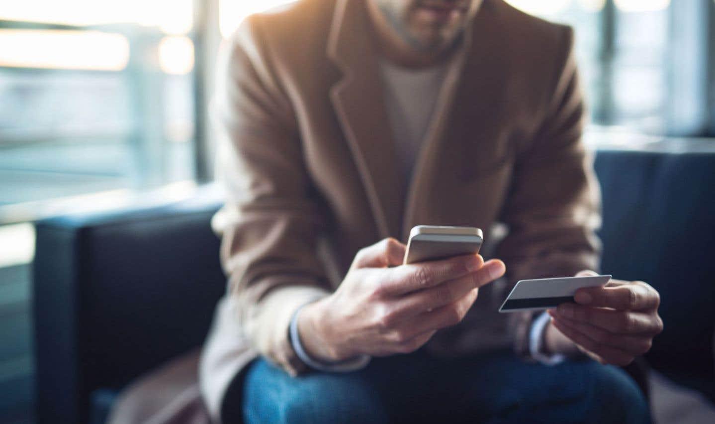Le nombre de cyberacheteurs québécois en hausse de plus de 30%