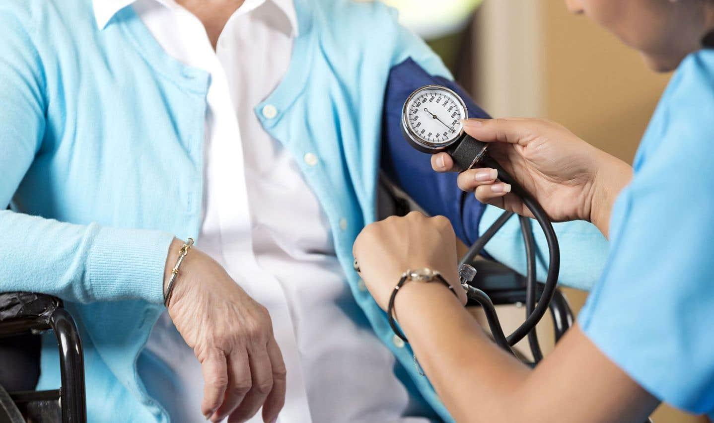 2000 infirmières praticiennes spécialisées d'ici 2024: un objectif incertain
