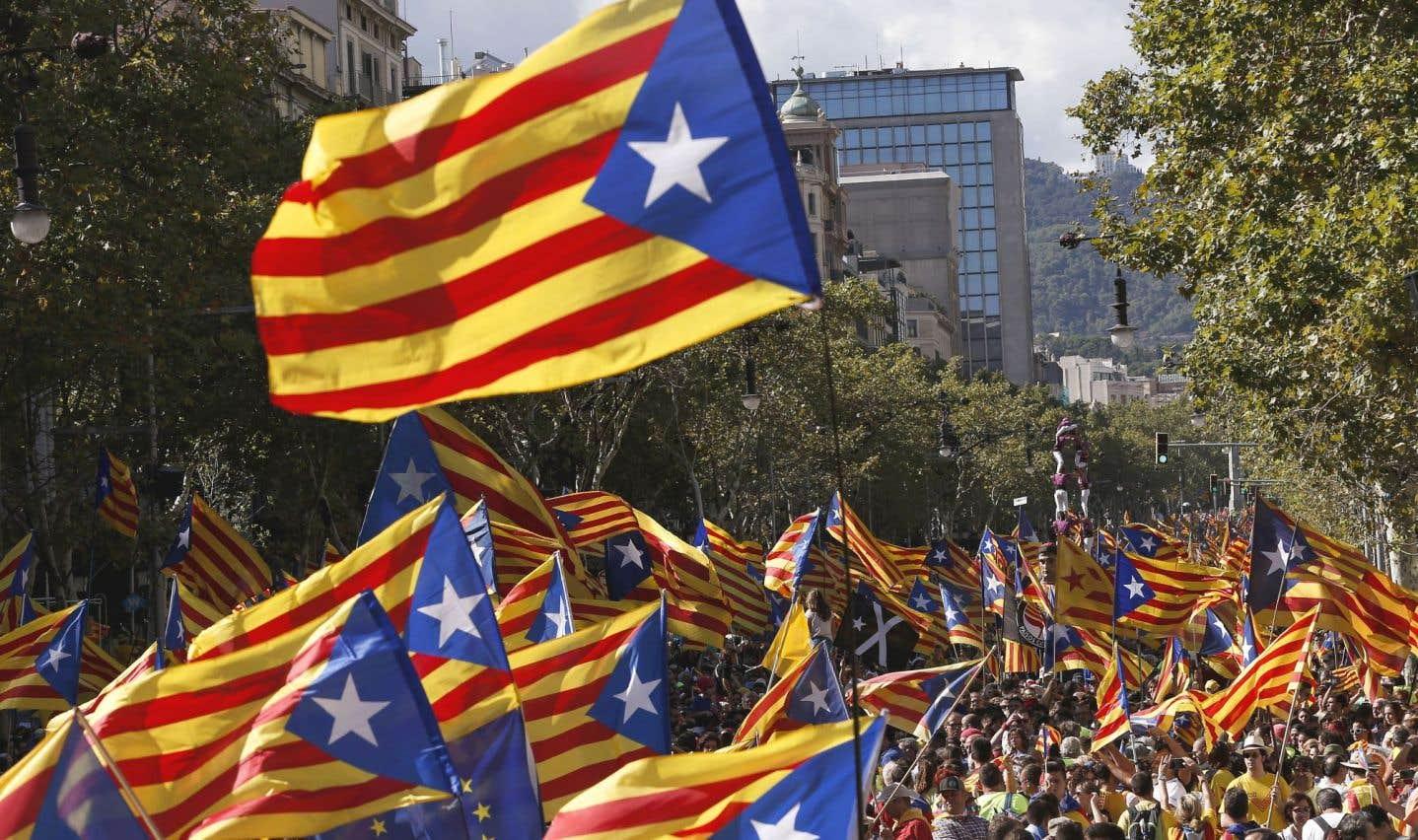 Le premier rapport de l'institut sur la souveraineté se prononce sur la Catalogne