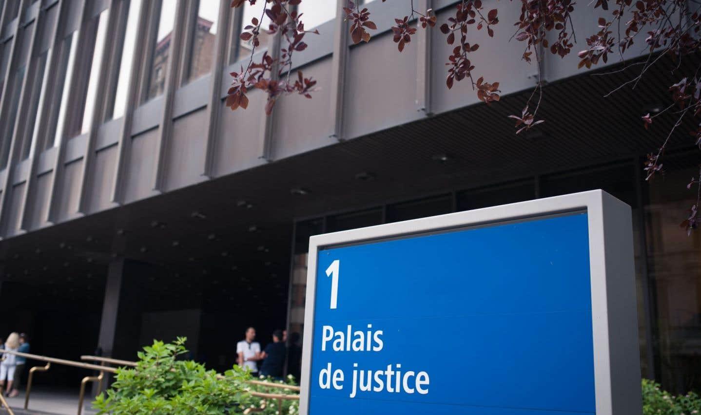 Meurtre au Maxi: l'accusé confronté à ses incohérences