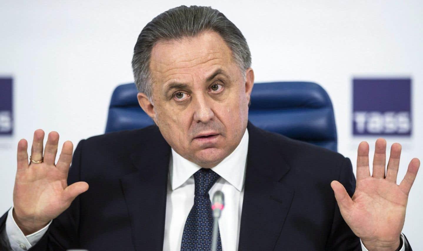 «Nous estimons qu'il ne s'agit pas d'un programme soutenu par l'État», a signalé levice-premier ministre russe, Vitali Moutko.