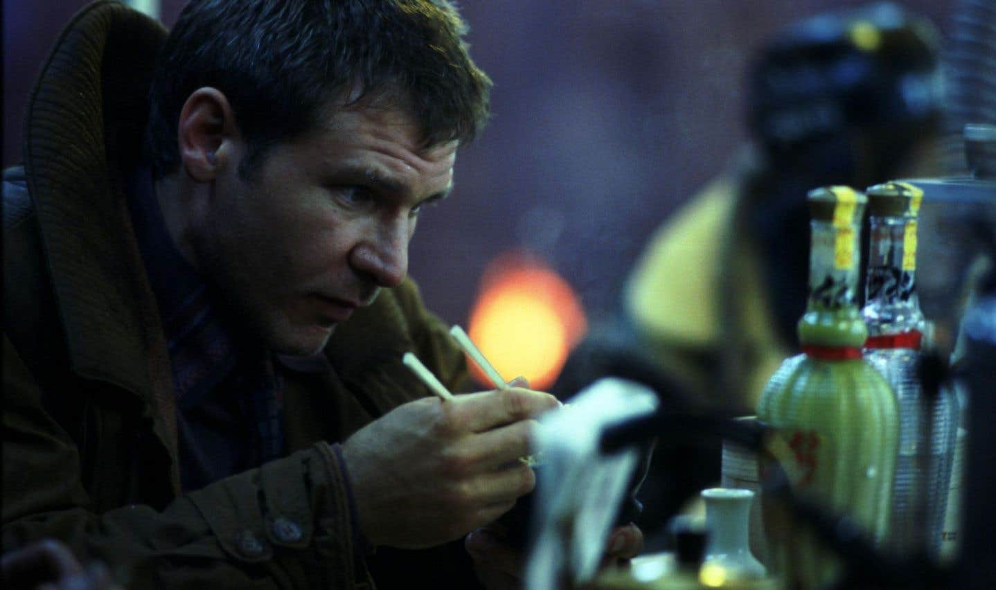 «Blade Runner», retour sur un film phare