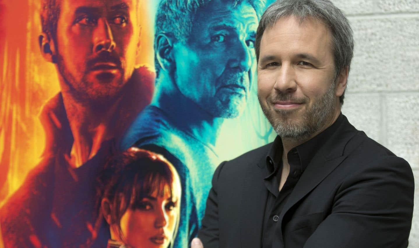 Avec «Blade Runner 2049», Denis Villeneuve se mesure à l'impossible