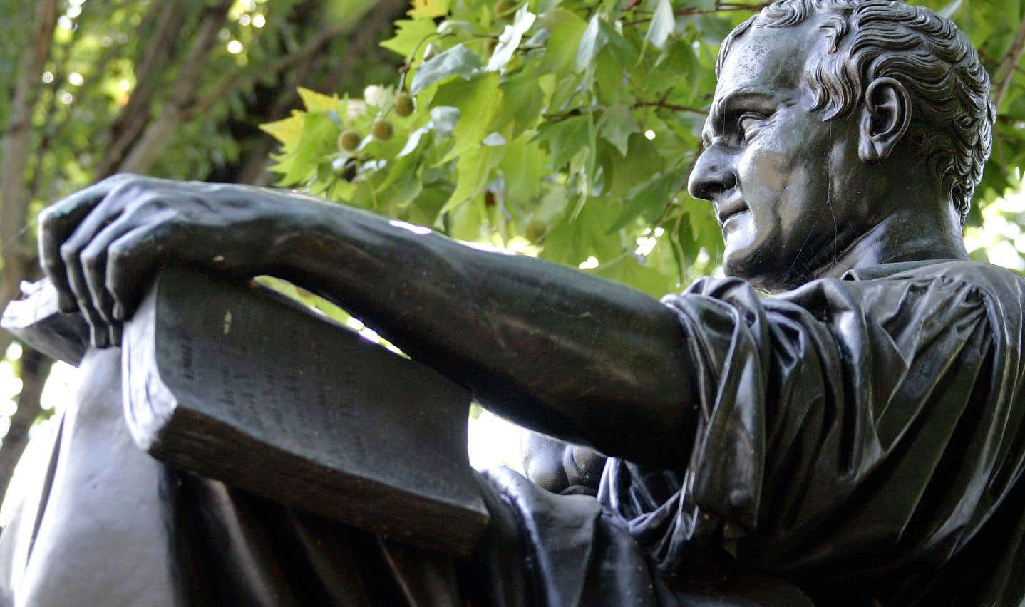 Jean-Jacques Rousseau encenserait le Renouveau pédagogique instauré au Québec