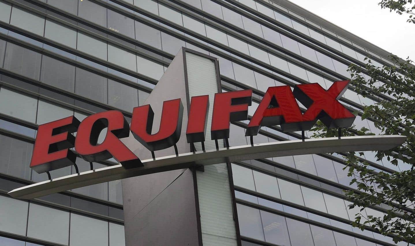 Equifax n'a pas corrigé une faille informatique pourtant connue