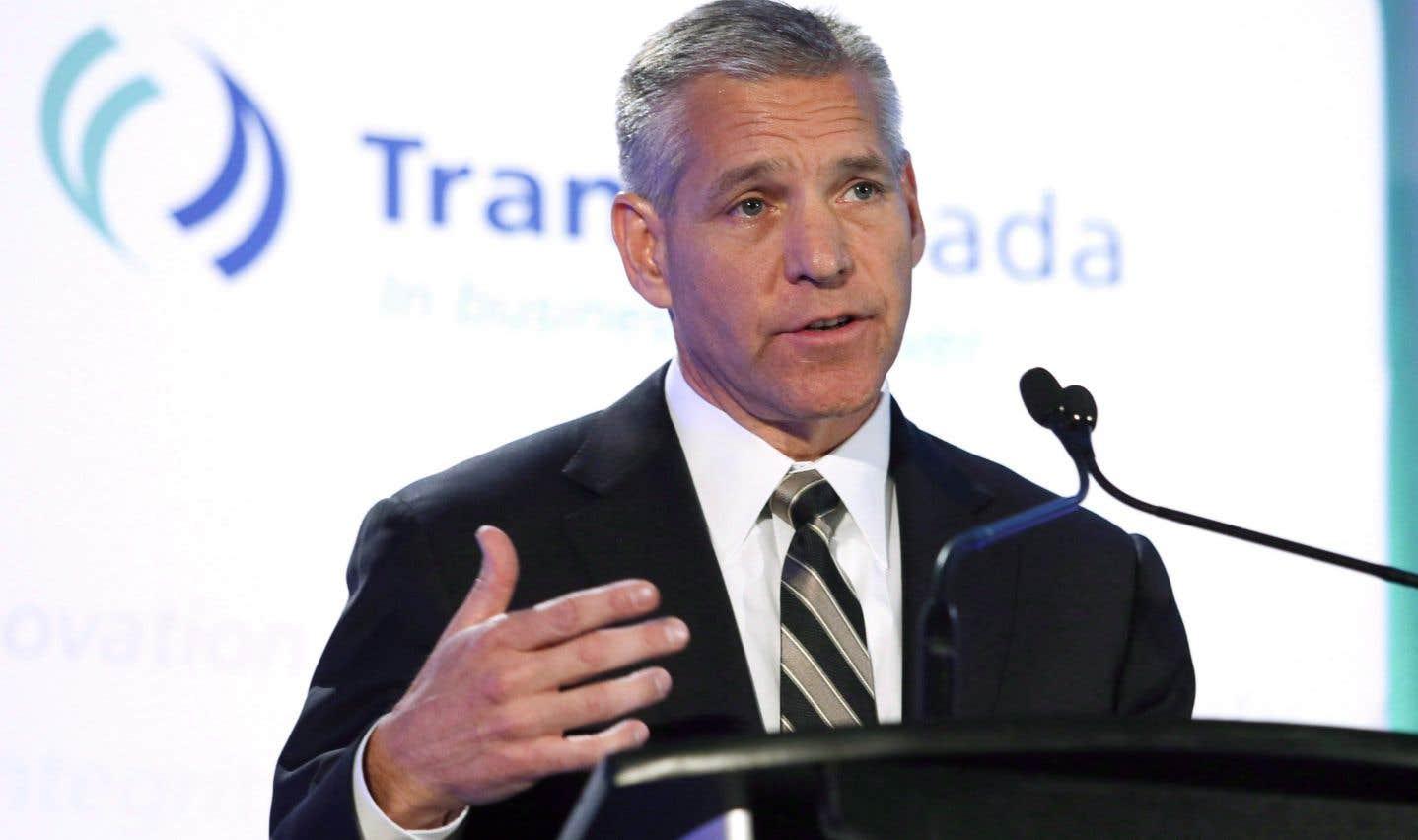 TransCanada annonce la fin du projet Énergie Est
